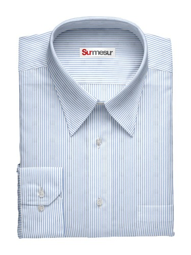 Dress shirt The Straight and Narrow