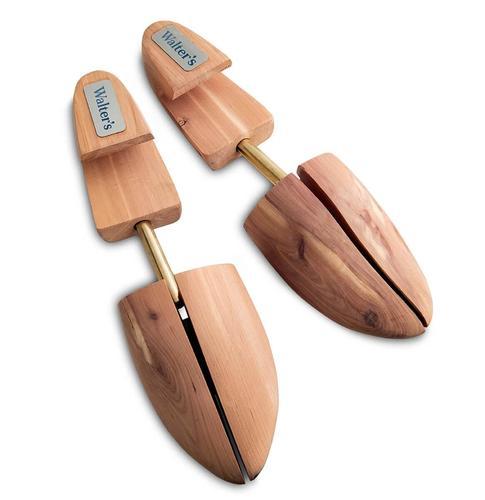 Entretien des souliers Embauchoirs en cèdre - Grand (9-10)