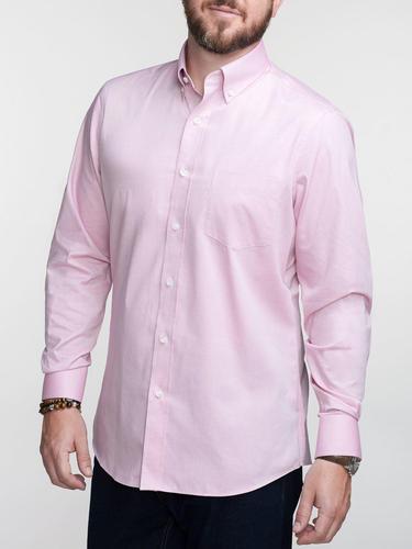 Sport shirt Warm Pink Sport Shirt