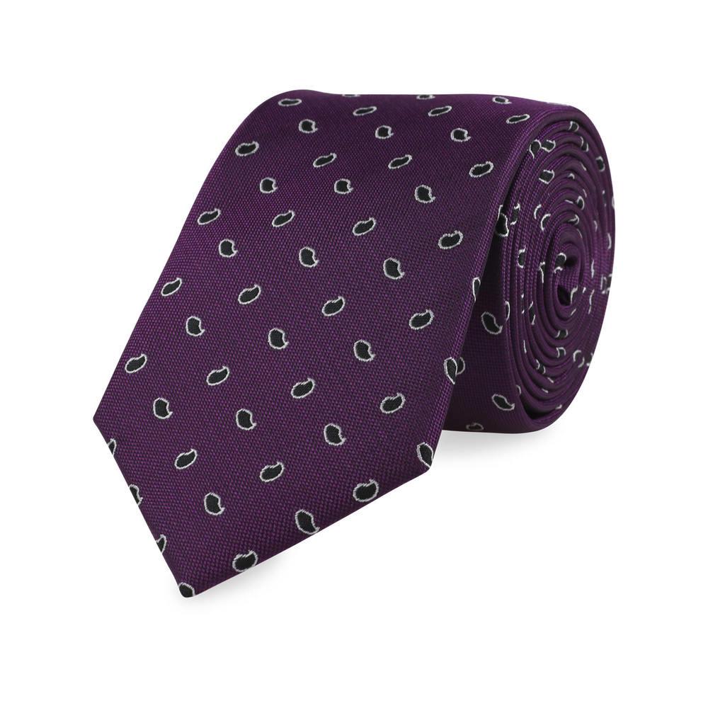 Tie - Slim Slim Tie - Classic Jack