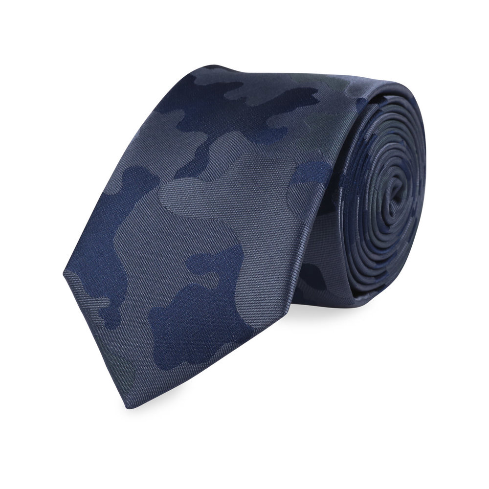 Tie - Slim Slim Tie - Kovacs