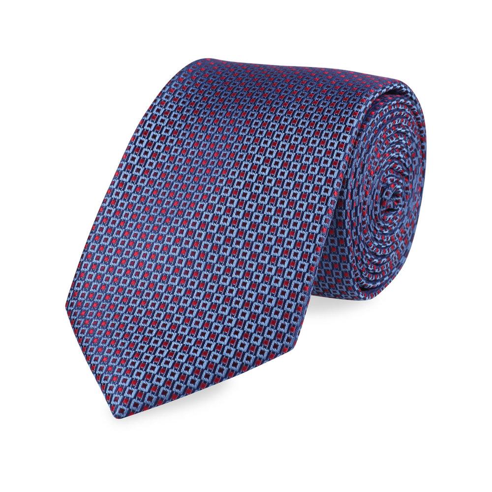 Tie - Slim Slim Tie - Mirage