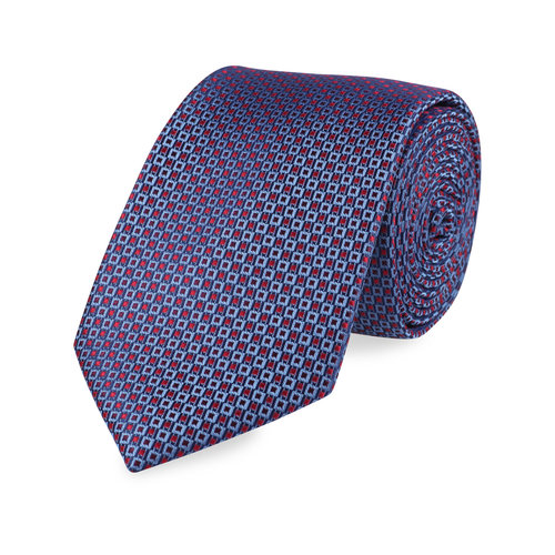 SALE Tie - Narrow Mirage