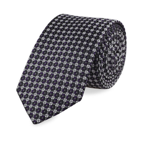 Tie - Slim Slim Tie - Anthony