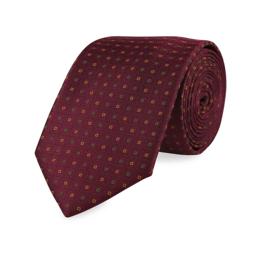 Tie - Narrow Slim Tie - Vito