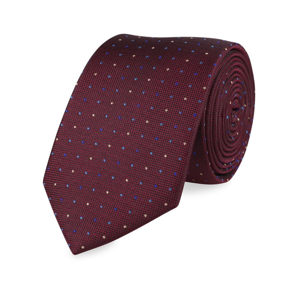 Tie - Slim Slim Tie - Indy