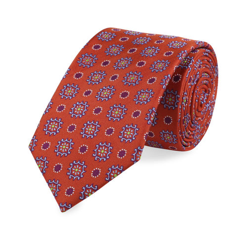 SALE Tie - Narrow Dahl