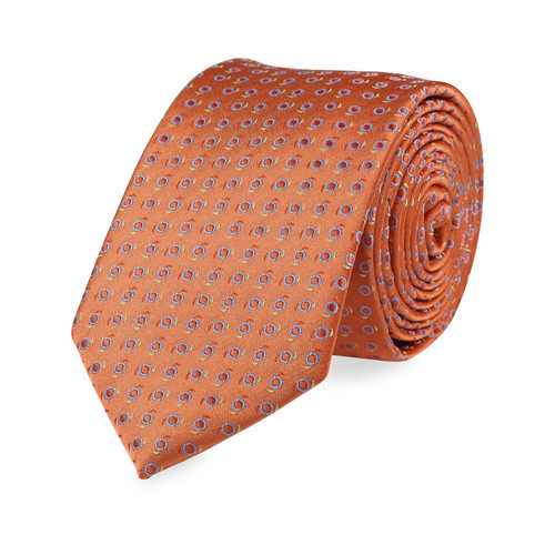 SALE Tie - Narrow Roundabout