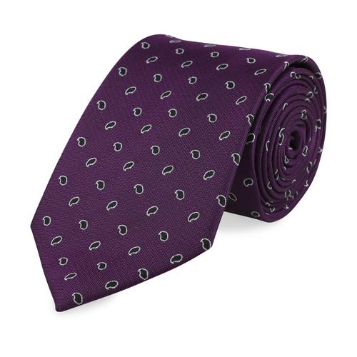 Tie - Regular Tie - Classic Jack
