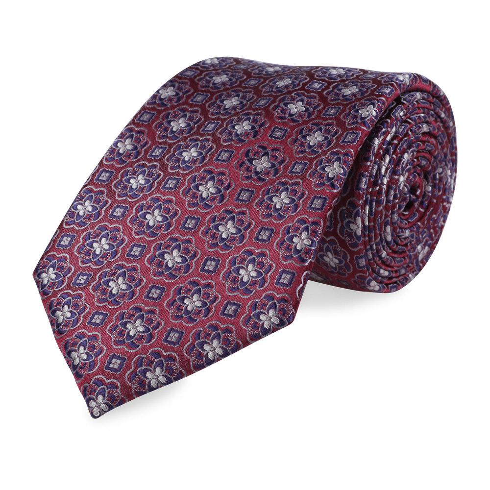 Cravate régulière Cravate - Bénédictine
