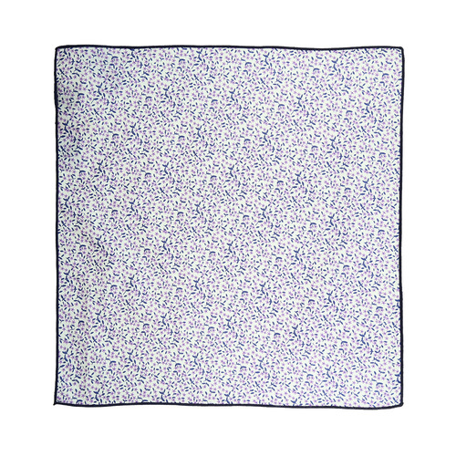 Pocket square Pocket Square - Purple Dandy