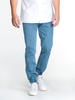 JEANS Light Wash Relaxed Fit Denim Joggers