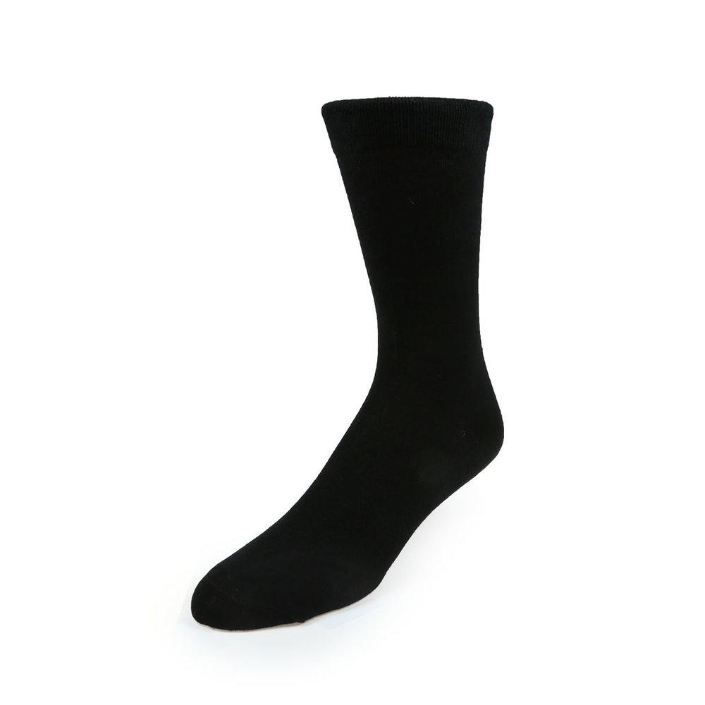 Socks Socks - In the Black