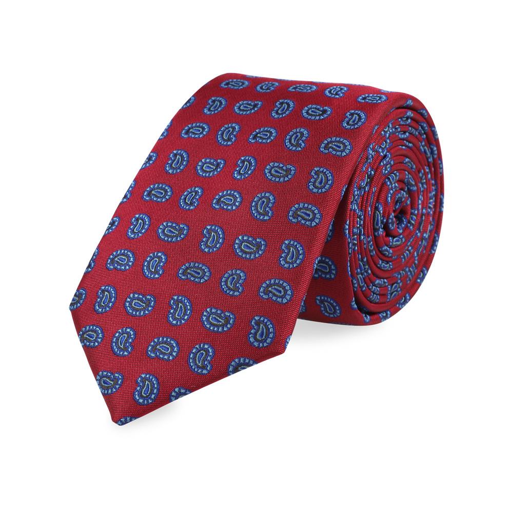 Tie - Slim Slim Tie - Flynn
