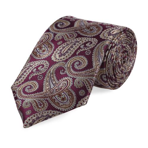 Cravate régulière Cravate - Miller