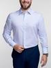 Dress shirt Blue/Pink Check Dress Shirt