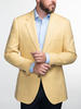 Jacket Yellow Mesh Sports Jacket