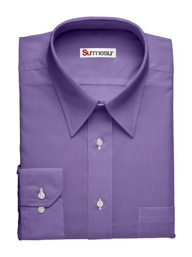 Dress shirt Deep Purple