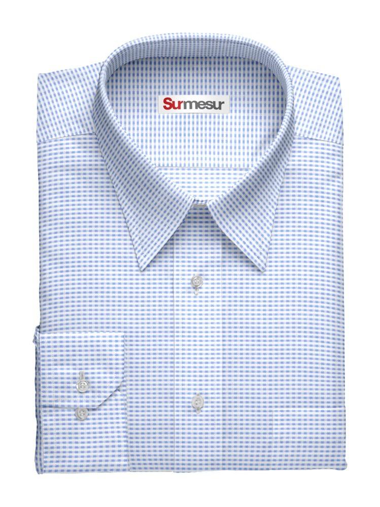 Chemise habillée Classique intemporelle