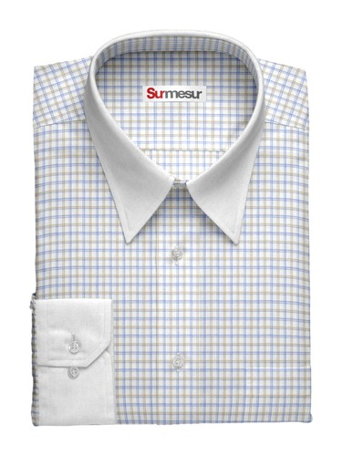 Dress shirt Lidenbrock