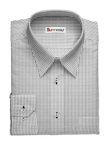 Chemise habillée Frontière Flynn