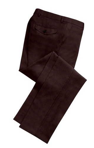 Trousers Bordeaux
