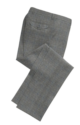 Pantalon Grey Brown and Blue