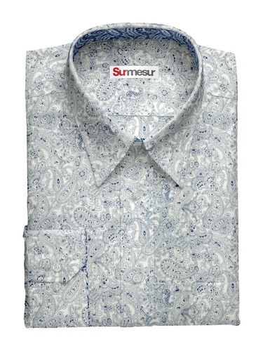 Sport shirt The Paisley