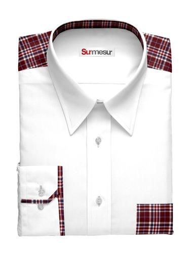 Sport shirt Fenster