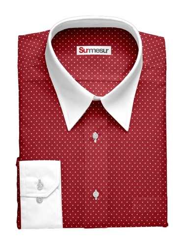 Chemise sport Casual Banker