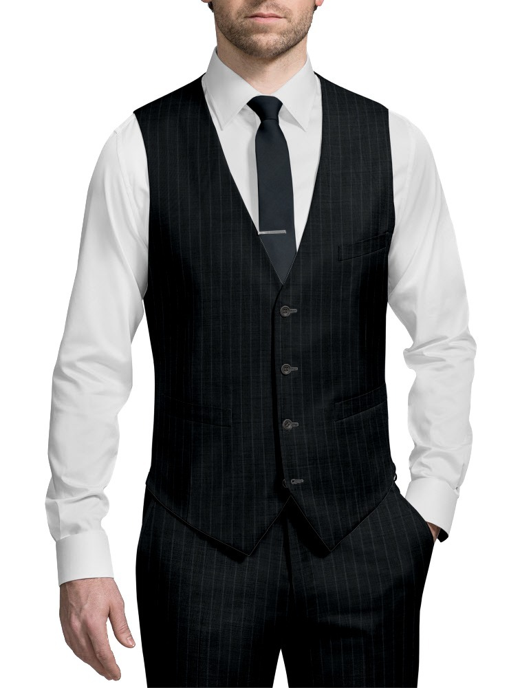 Waistcoat The Gangster