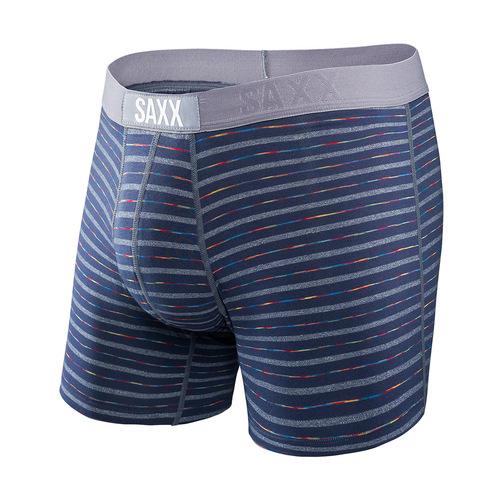 Boxers BOXER - COBALT GRADIENT STRIPE