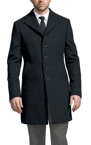 Overcoat Subtle