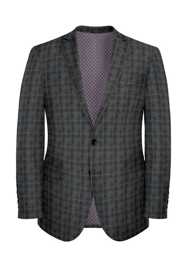 Sport jacket The Stand Out