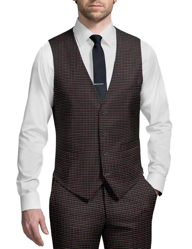 Waistcoat Odd Vest