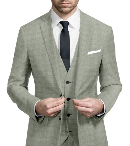 Three-piece suit Urban Man