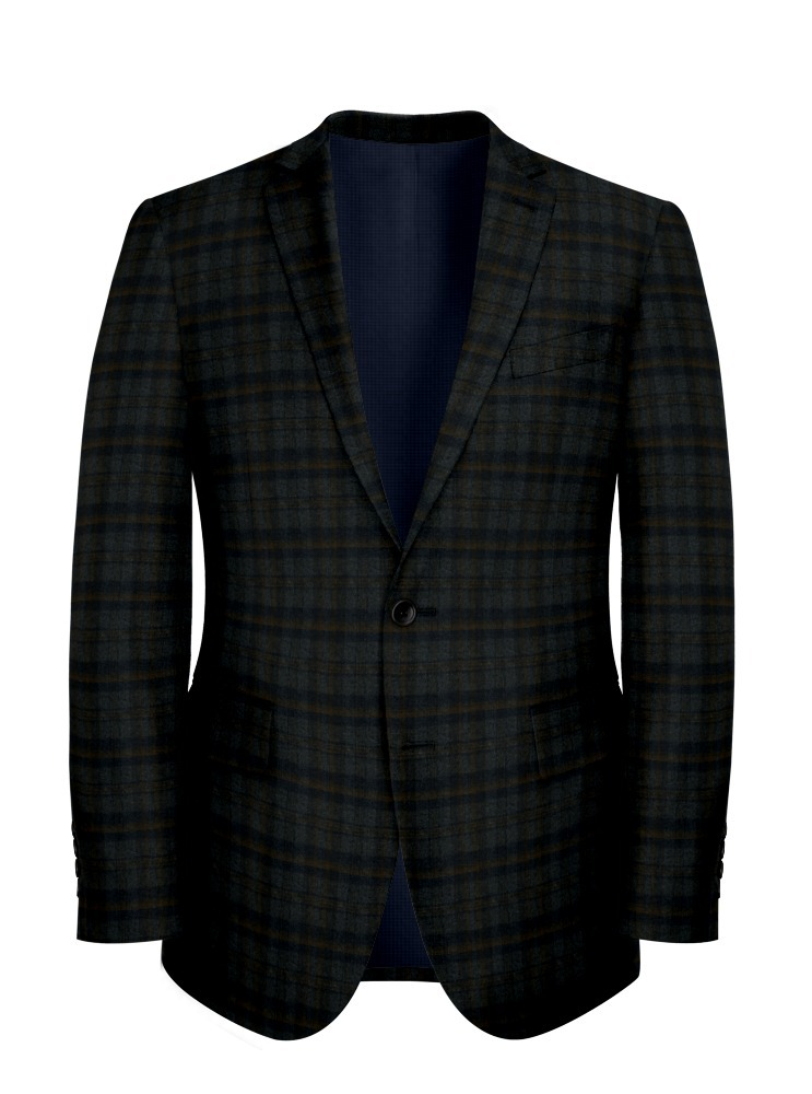Jacket Sammy D. Jr.