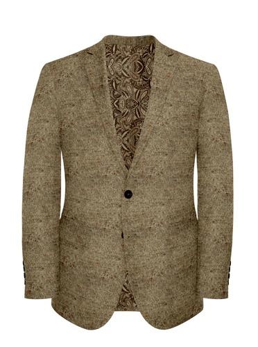 Jacket Texture Man