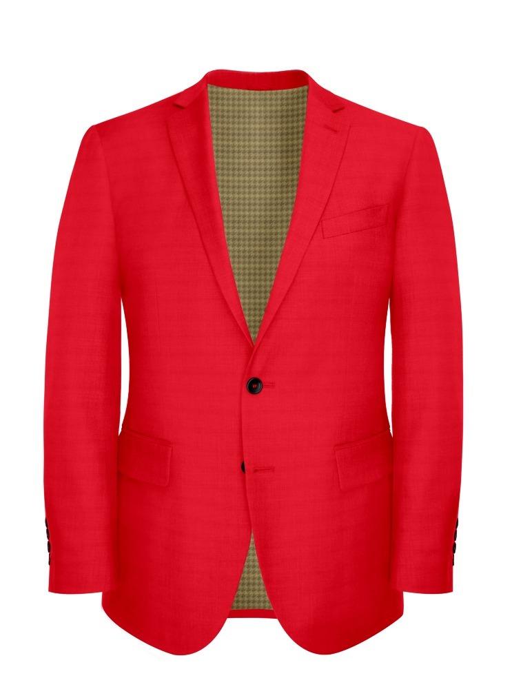 Jacket Bold