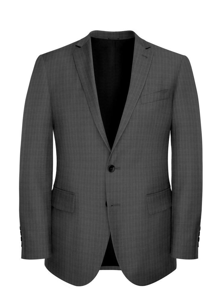 Jacket Classic Pinstripe