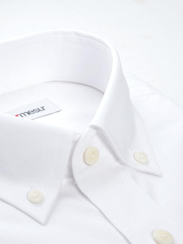 Sport shirt White Sport Shirt w/ Short Sleeves