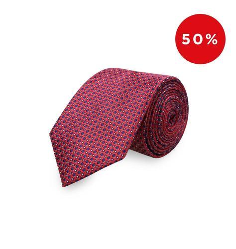 SOLDE - Cravate régulière