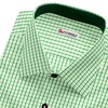 Dress shirt Double Mint Patty Green