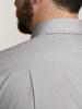 SPORT SHIRT Sand Popover Cotton-Blend Sport Shirt