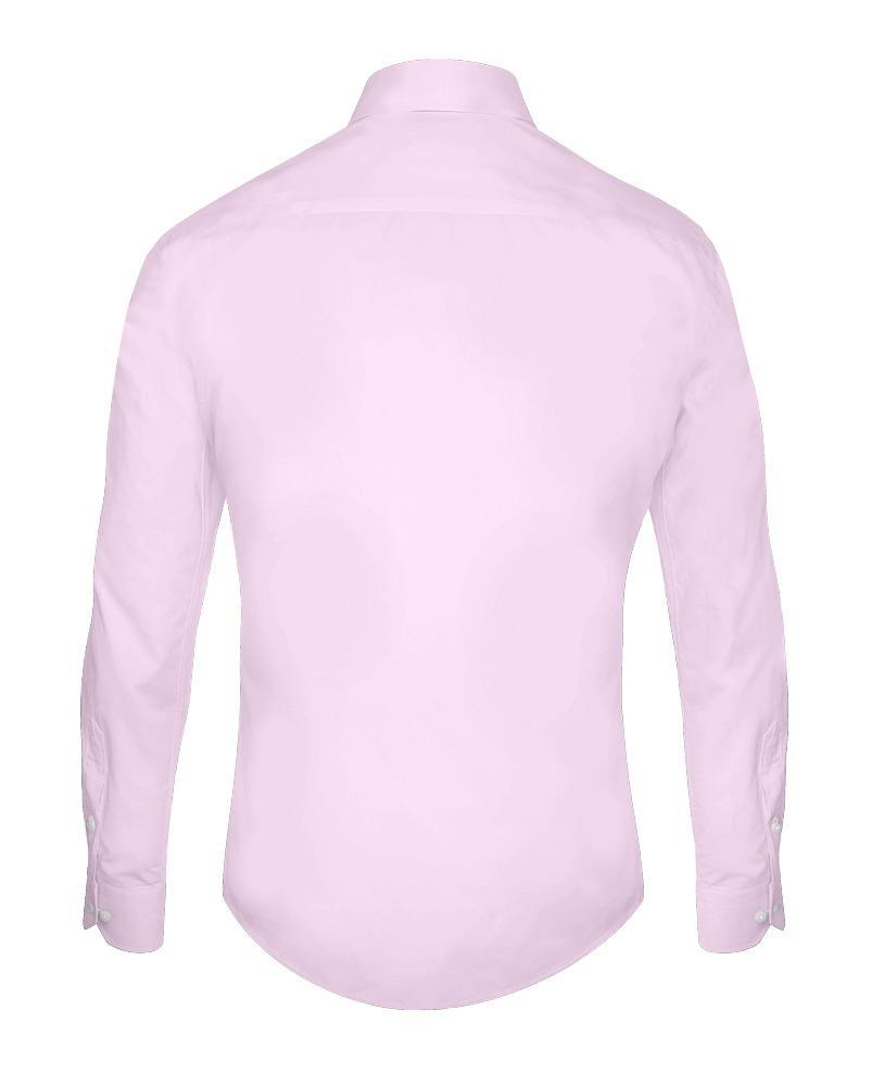 Dress shirt Pink Oxford - Liberty