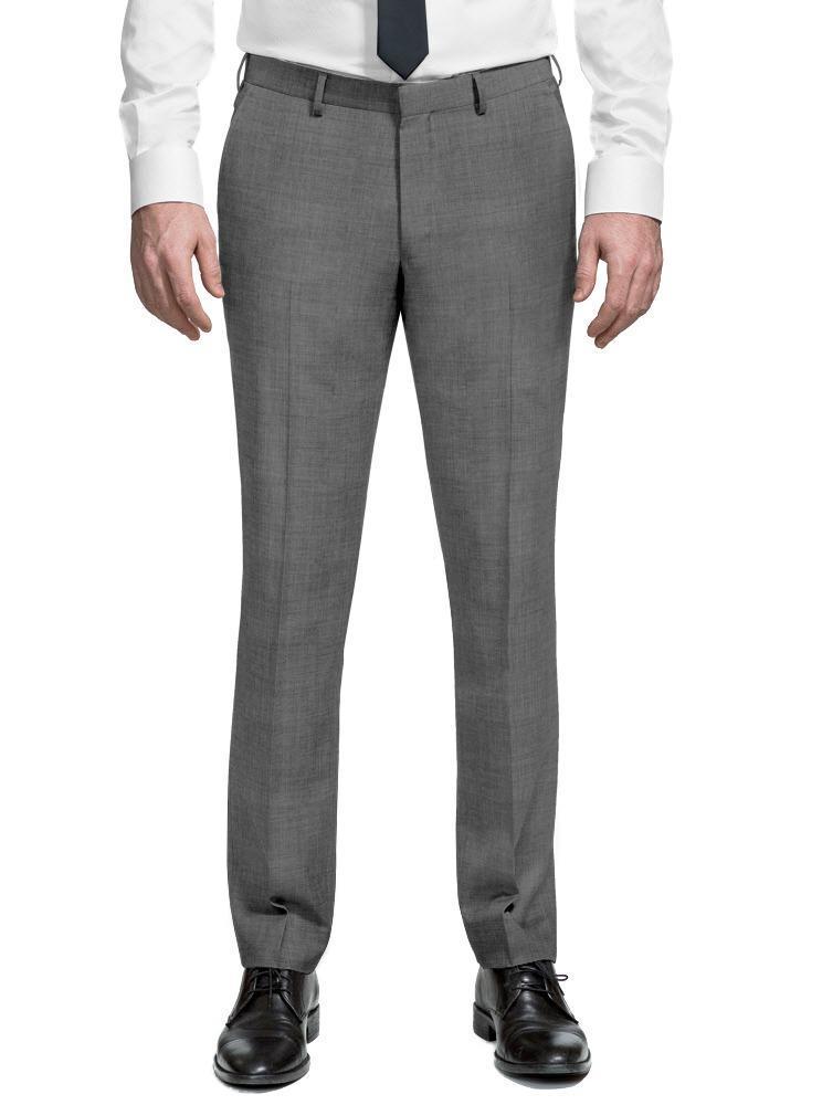 Trousers Versatile Grey