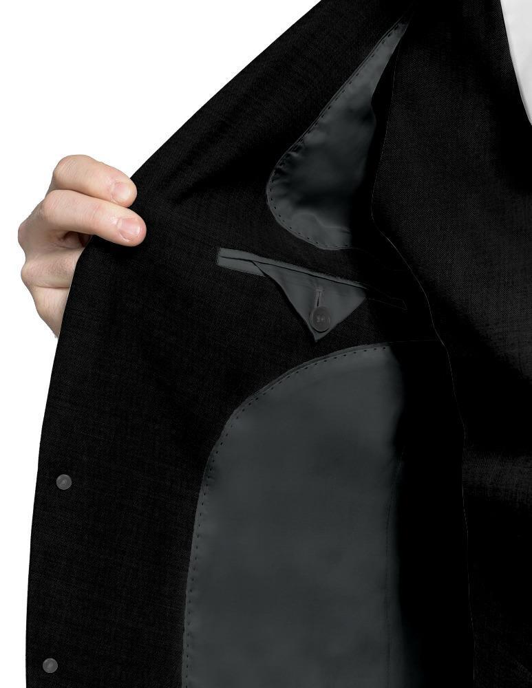 Complet Noir Uni - Hunter