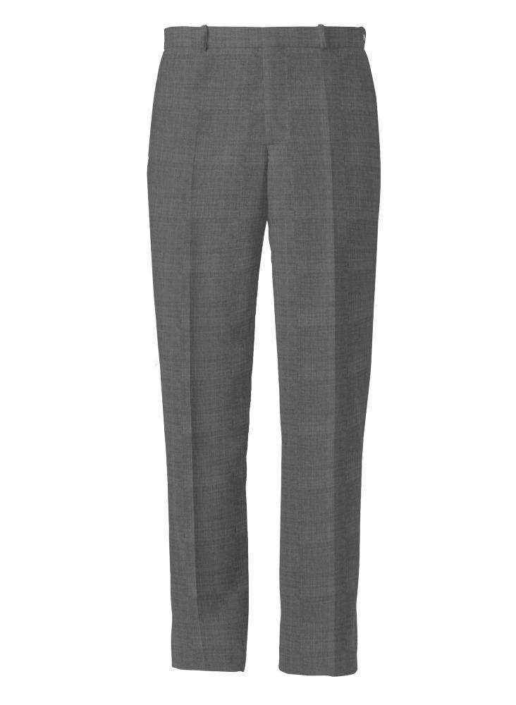 Trousers Versatile Grey - Georges
