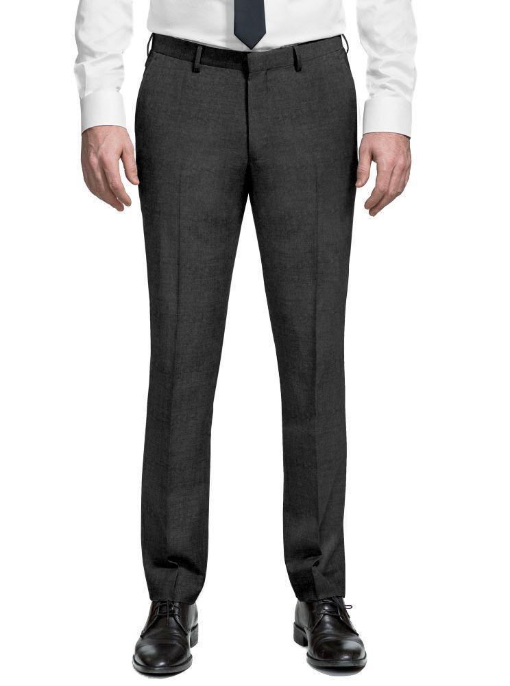 Pantalon Gris - William Flannel