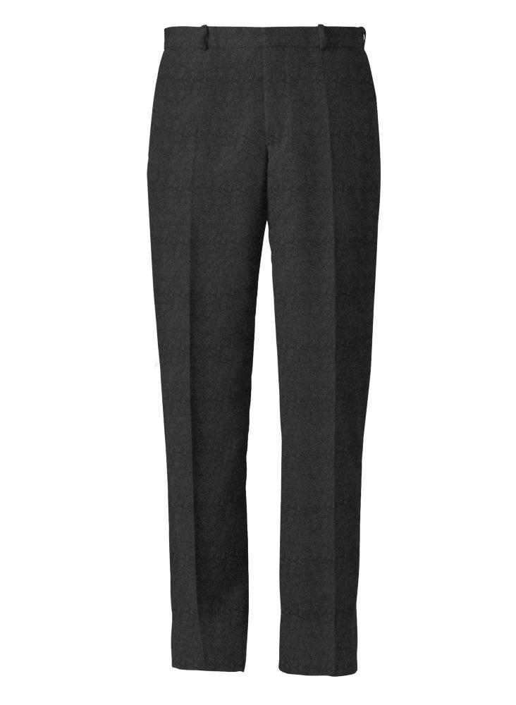 Trousers Grey - William Flannel